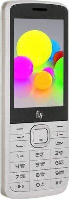 Мобильный телефон Fly TS113 White 3
