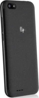 Смартфон Fly FS527 Nimbus 17 Black 2