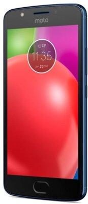 Смартфон Motorola Moto E (XT1762) Oxford Blue 2