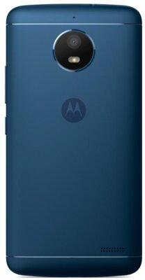 Смартфон Motorola Moto E (XT1762) Oxford Blue 3
