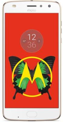 Смартфон Motorola Moto Z2 Play Fine Gold 1