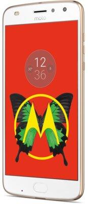 Смартфон Motorola Moto Z2 Play Fine Gold 2