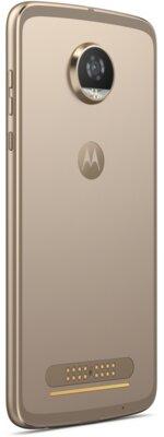 Смартфон Motorola Moto Z2 Play Fine Gold 4