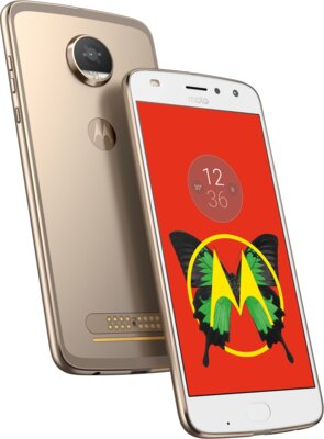 Смартфон Motorola Moto Z2 Play Fine Gold 6