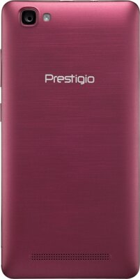 Смартфон Prestigio Grace P5 5515 Dual Sim Red 2