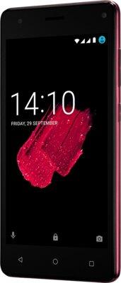 Смартфон Prestigio Grace P5 5515 Dual Sim Red 3