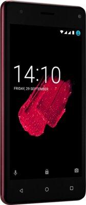 Смартфон Prestigio Grace P5 5515 Dual Sim Red 4