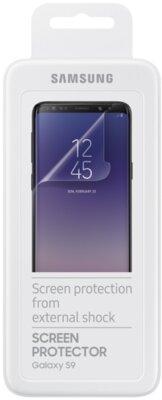 Захисна плівка Samsung ET-FG960CTEGRU для Galaxy S9 G960 1