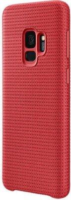 Чехол Samsung Hyperknit Cover Red для Galaxy S9 G960 3