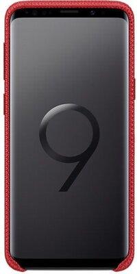 Чехол Samsung Hyperknit Cover Red для Galaxy S9 G960 5