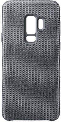 Чохол Samsung Hyperknit Cover Gray для Galaxy S9+ G965 2