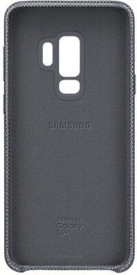 Чохол Samsung Hyperknit Cover Gray для Galaxy S9+ G965 4