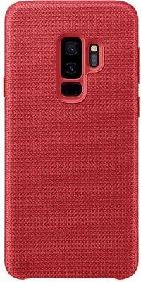 Чехол Samsung Hyperknit Cover Red для Galaxy S9+ G965 1