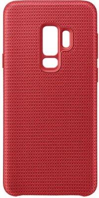 Чехол Samsung Hyperknit Cover Red для Galaxy S9+ G965 2