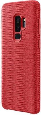 Чехол Samsung Hyperknit Cover Red для Galaxy S9+ G965 3