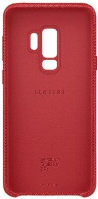 Чехол Samsung Hyperknit Cover Red для Galaxy S9+ G965 4
