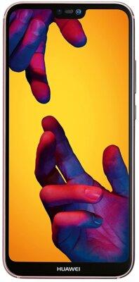 Смартфон Huawei P20 Lite (ANE-LX1) DualSim Pink 1