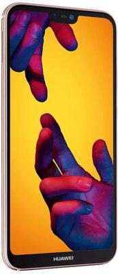 Смартфон Huawei P20 Lite (ANE-LX1) DualSim Pink 3