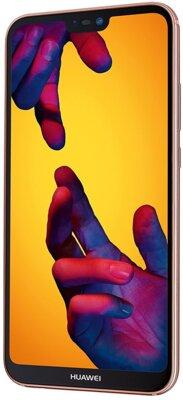 Смартфон Huawei P20 Lite (ANE-LX1) DualSim Pink 4