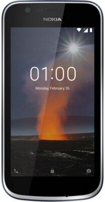 Смартфон Nokia 1 DS Blue 1