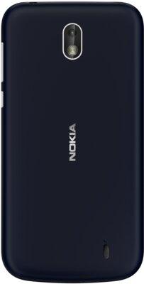 Смартфон Nokia 1 DS Blue 2