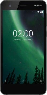 Смартфон Nokia 2 DS Black 1