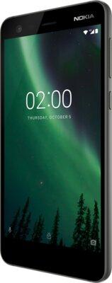 Смартфон Nokia 2 DS Black 3