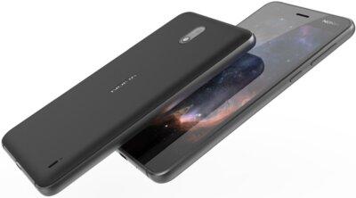 Смартфон Nokia 2 DS Black 6