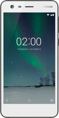 Смартфон Nokia 2 DS White 1