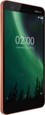 Смартфон Nokia 2 DS Cooper Black 2