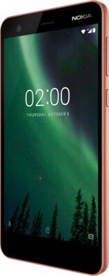 Смартфон Nokia 2 DS Cooper Black 3