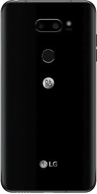 Смартфон LG V30+ (H930) 128GB Dual Sim Aurora Black 2