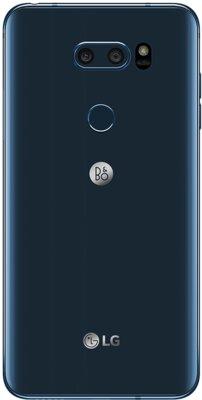 Смартфон LG V30+ (H930) 128GB Dual Sim Morocсan Blue 2