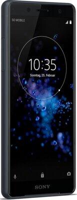 Смартфон Sony Xperia XZ2 Compact H8324 Black 2