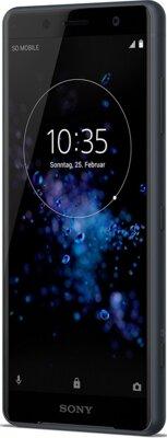 Смартфон Sony Xperia XZ2 Compact H8324 Black 3