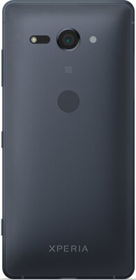 Смартфон Sony Xperia XZ2 Compact H8324 Black 4
