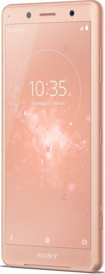 Смартфон Sony Xperia XZ2 Compact H8324 Coral Pink 2