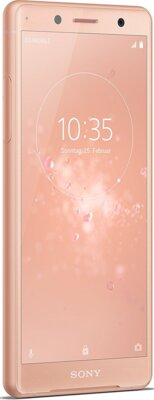 Смартфон Sony Xperia XZ2 Compact H8324 Coral Pink 3