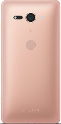 Смартфон Sony Xperia XZ2 Compact H8324 Coral Pink 4