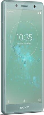 Смартфон Sony Xperia XZ2 Compact H8324 Moss Green 2