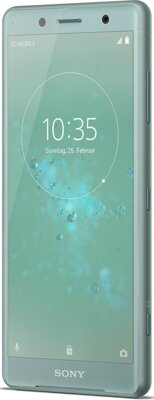 Смартфон Sony Xperia XZ2 Compact H8324 Moss Green 3
