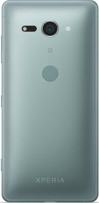 Смартфон Sony Xperia XZ2 Compact H8324 Moss Green 4