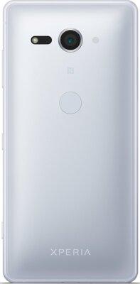 Смартфон Sony Xperia XZ2 Compact H8324 White Silver 4