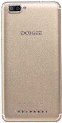 Смартфон Doogee X20 1/16GB Gold 2