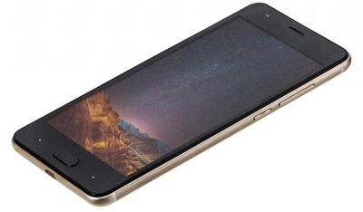 Смартфон Doogee X20 1/16GB Gold 3