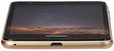 Смартфон Doogee X20 1/16GB Gold 5