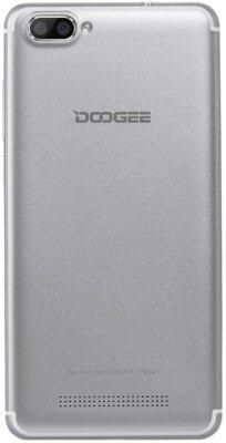 Смартфон Doogee X20 1/16GB Silver 2