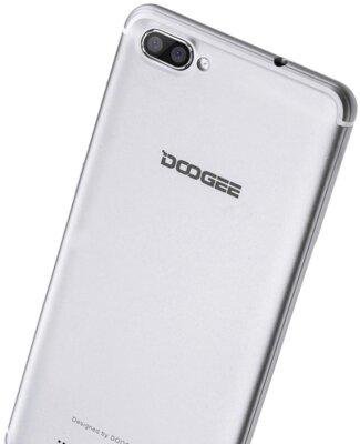 Смартфон Doogee X20 1/16GB Silver 4