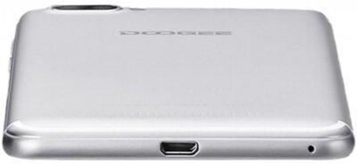 Смартфон Doogee X20 1/16GB Silver 6