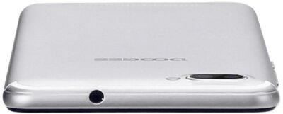 Смартфон Doogee X20 1/16GB Silver 7